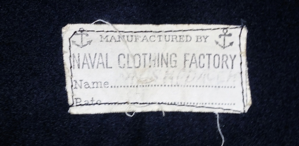 My Navy Jumper Collection 19700335