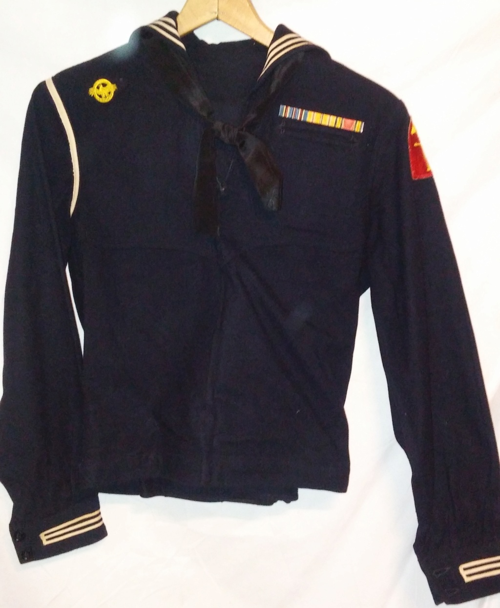 My Navy Jumper Collection 19700338