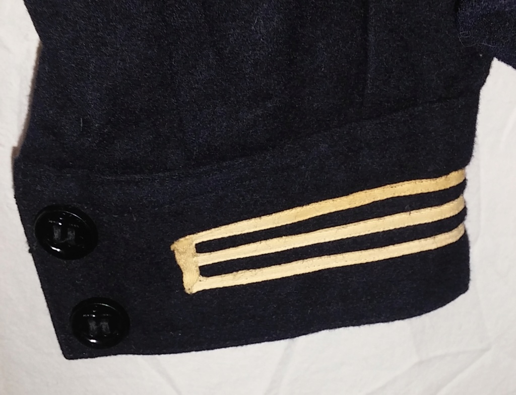 My Navy Jumper Collection 19700340