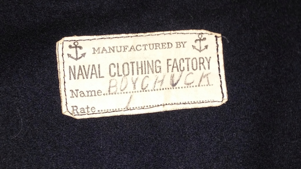 My Navy Jumper Collection 19700341