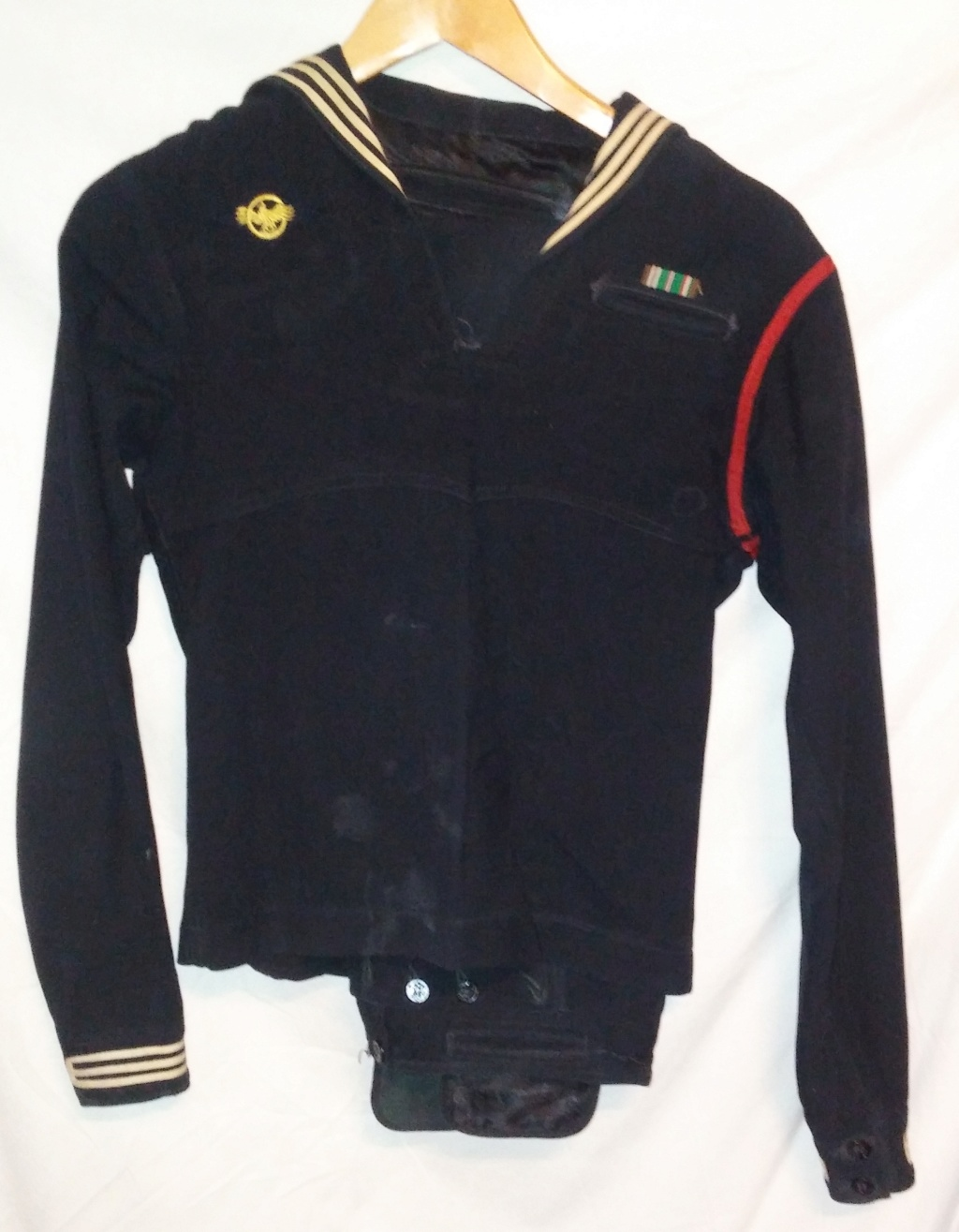 My Navy Jumper Collection 19700344