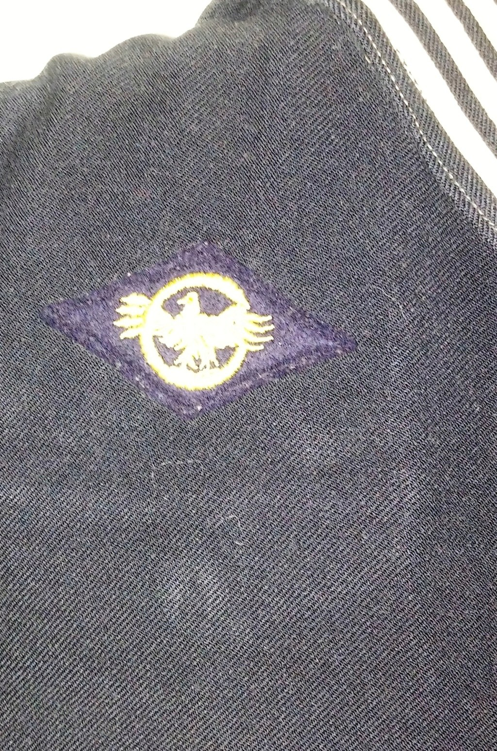 My Navy Jumper Collection 19700345