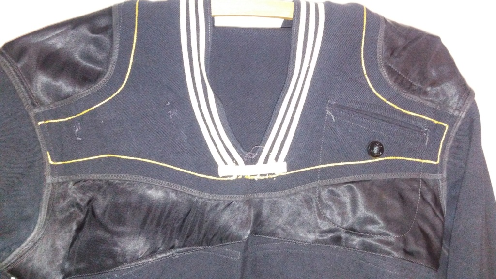 My Navy Jumper Collection 19700349