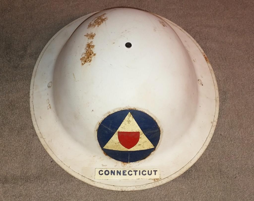 Some randon Civil Defense stuff 19700350