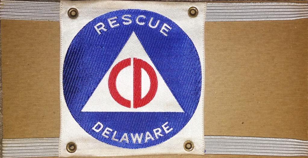 Some randon Civil Defense stuff 19700358