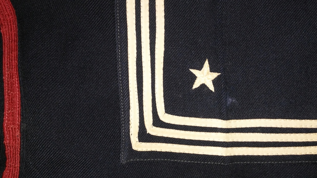 My Navy Jumper Collection 19700416