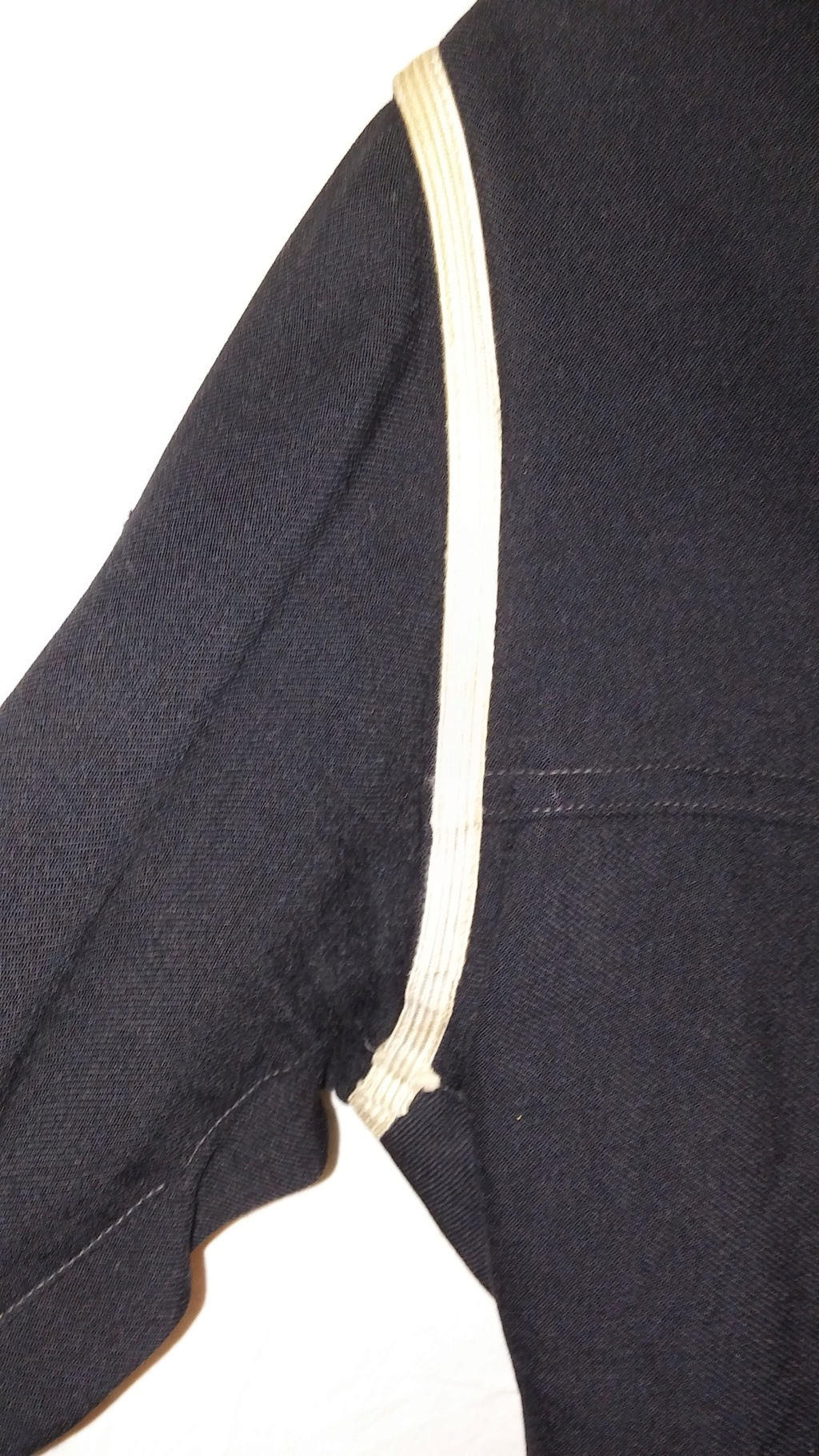 My Navy Jumper Collection 19700420