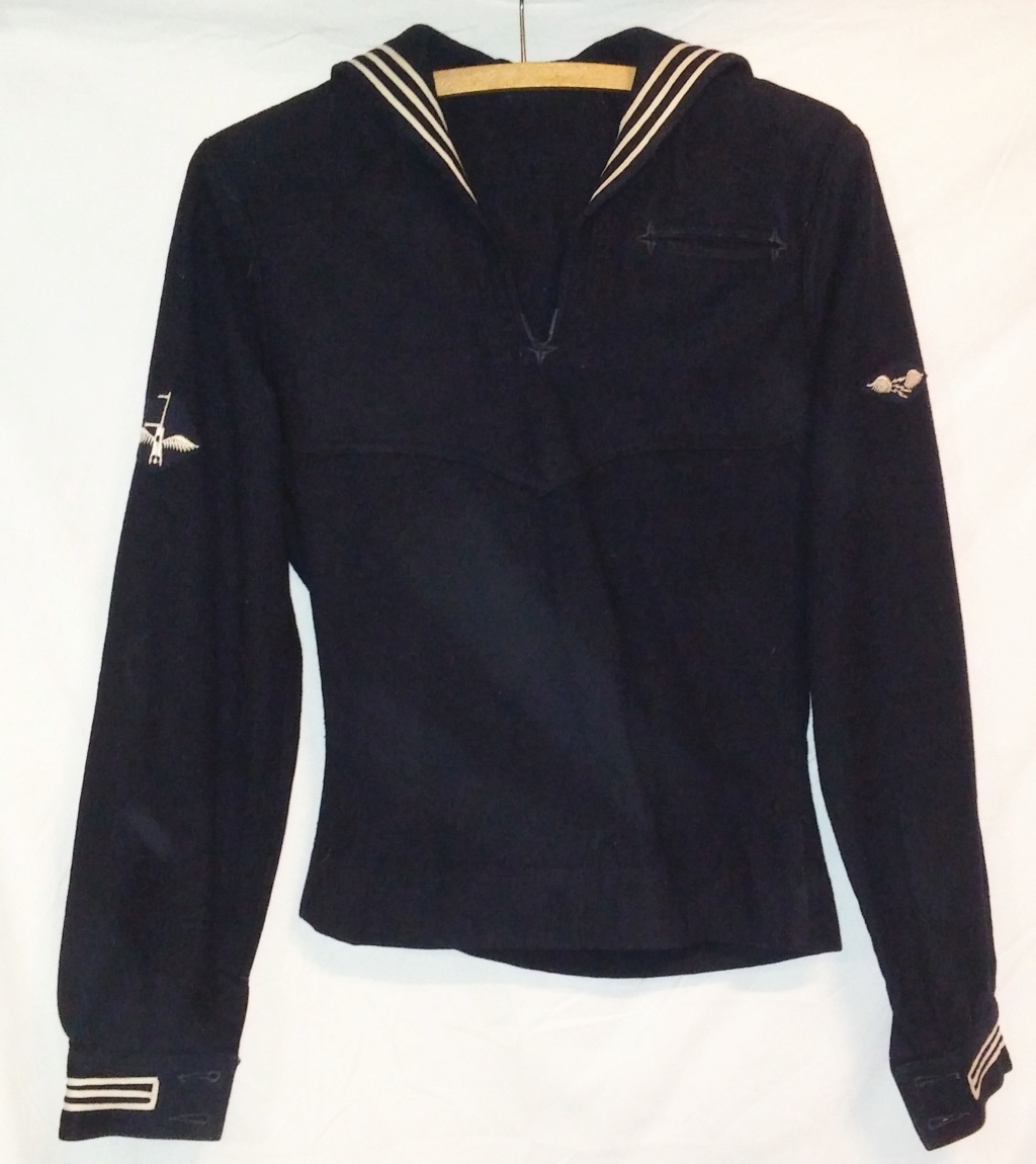 My Navy Jumper Collection 19700422