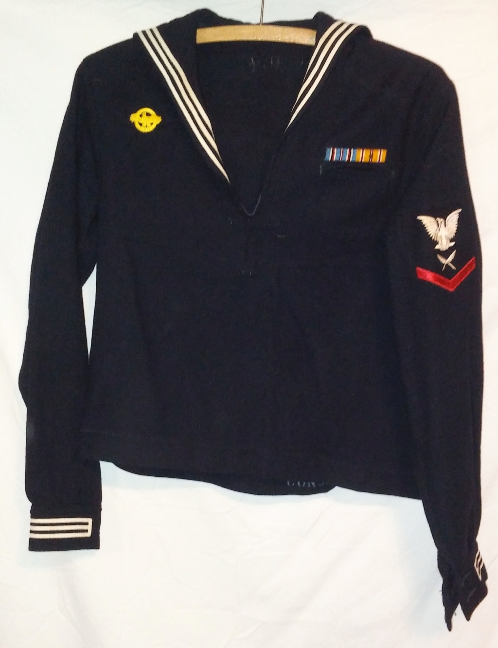 My Navy Jumper Collection 19700424