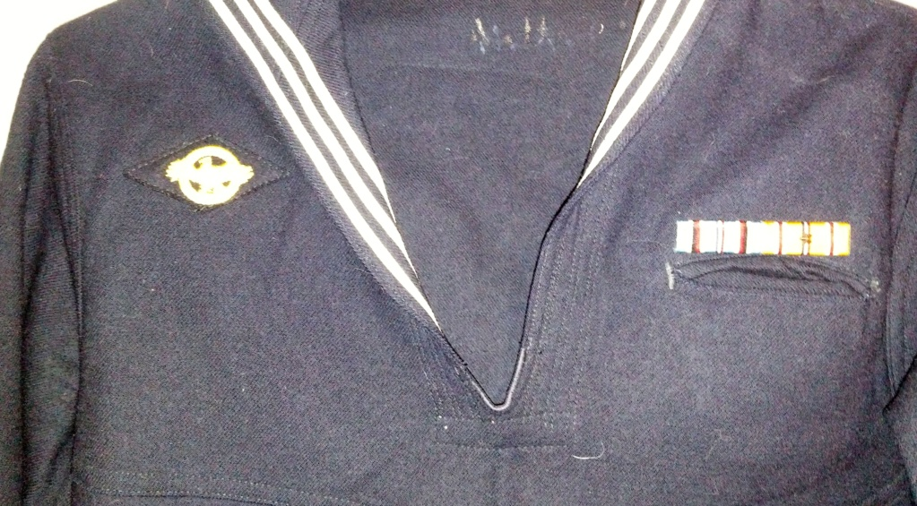 My Navy Jumper Collection 19700425