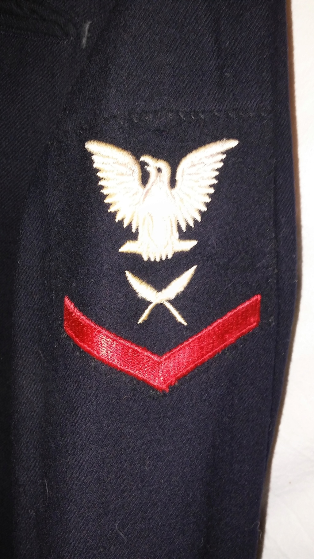 My Navy Jumper Collection 19700426