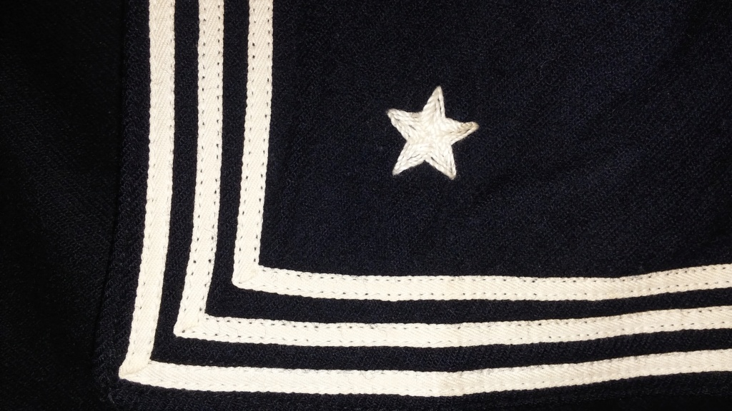 My Navy Jumper Collection 19700428