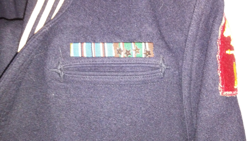 My Navy Jumper Collection 19700431