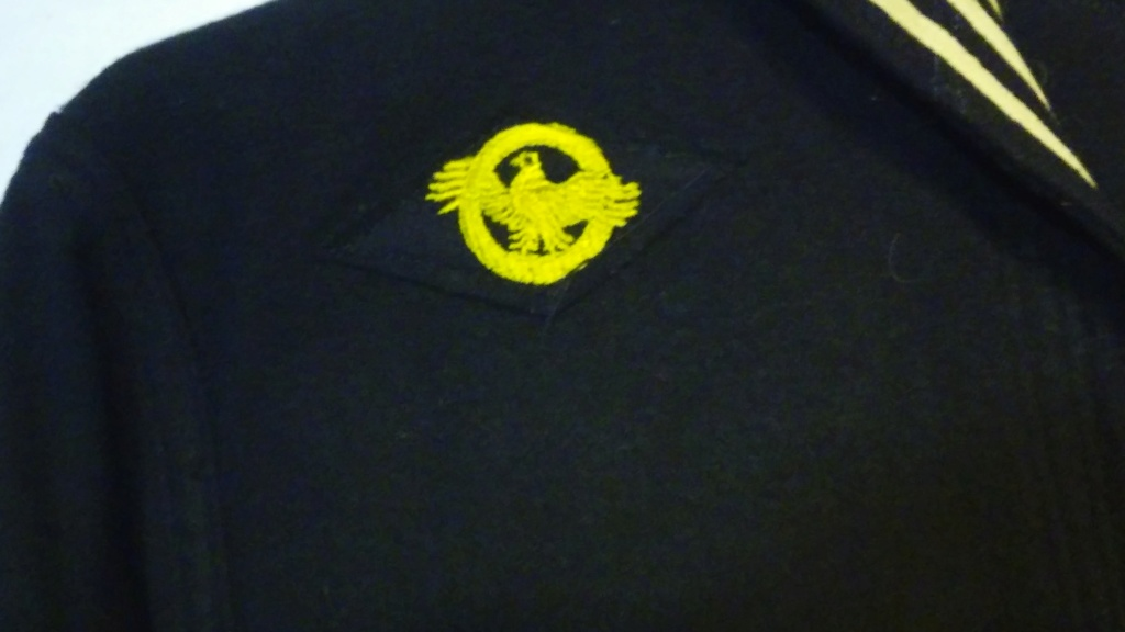 My Navy Jumper Collection 19700441