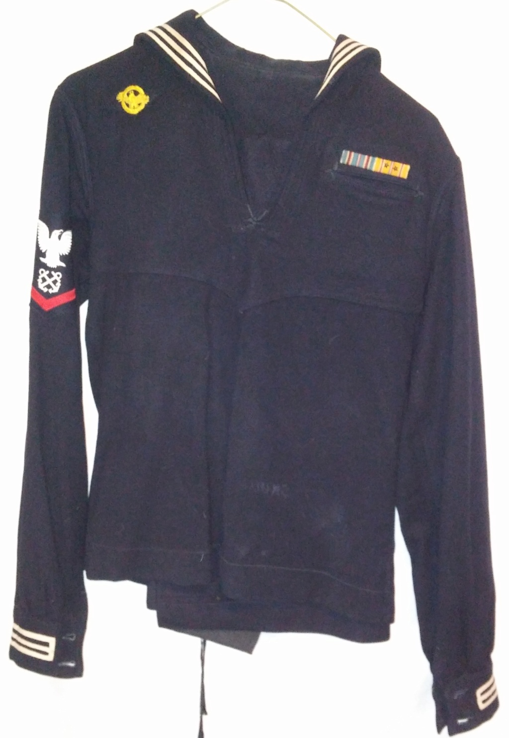 My Navy Jumper Collection 19700443