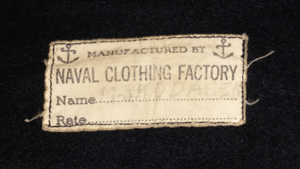 My Navy Jumper Collection 19700444