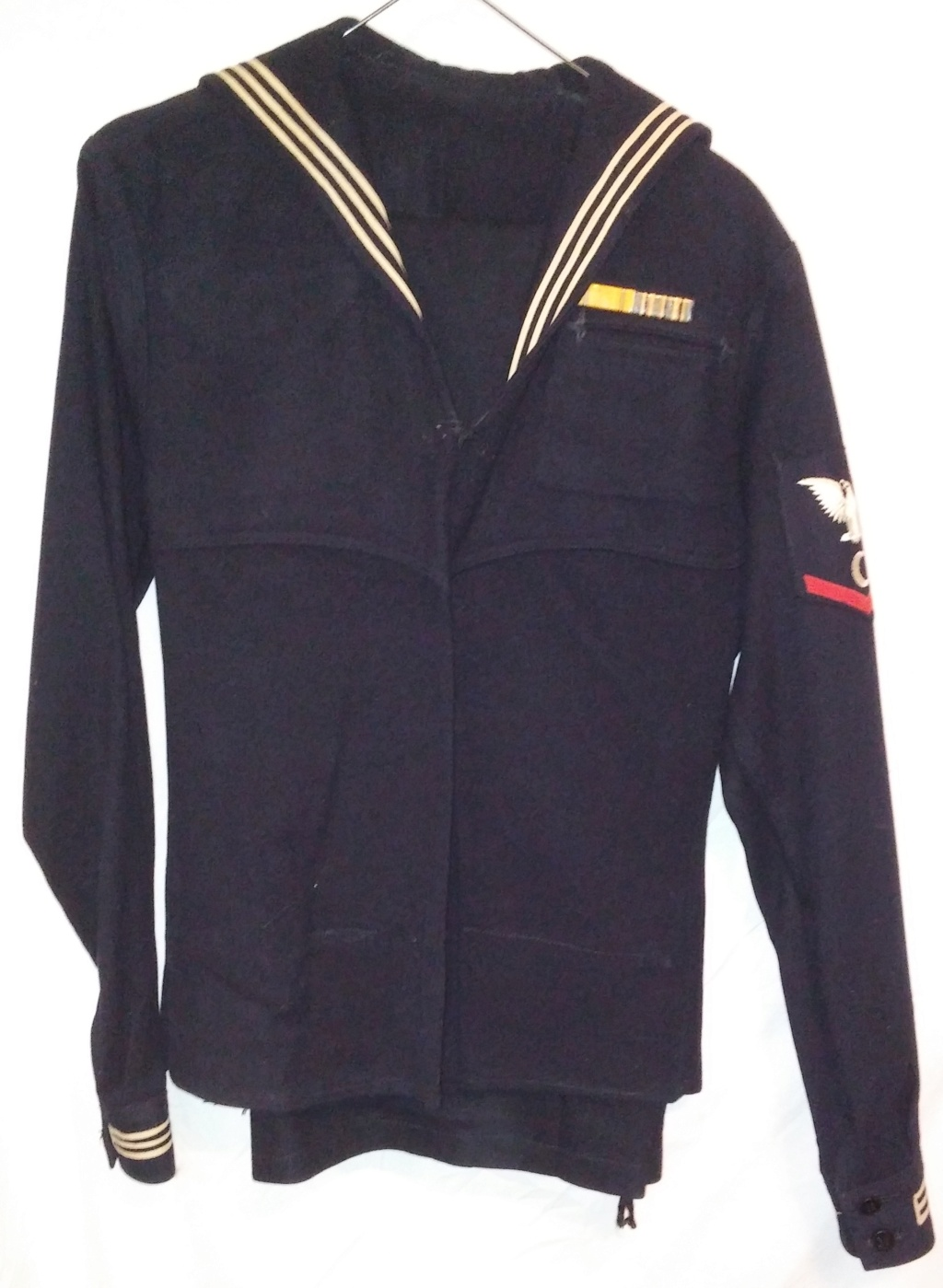 My Navy Jumper Collection 19700447