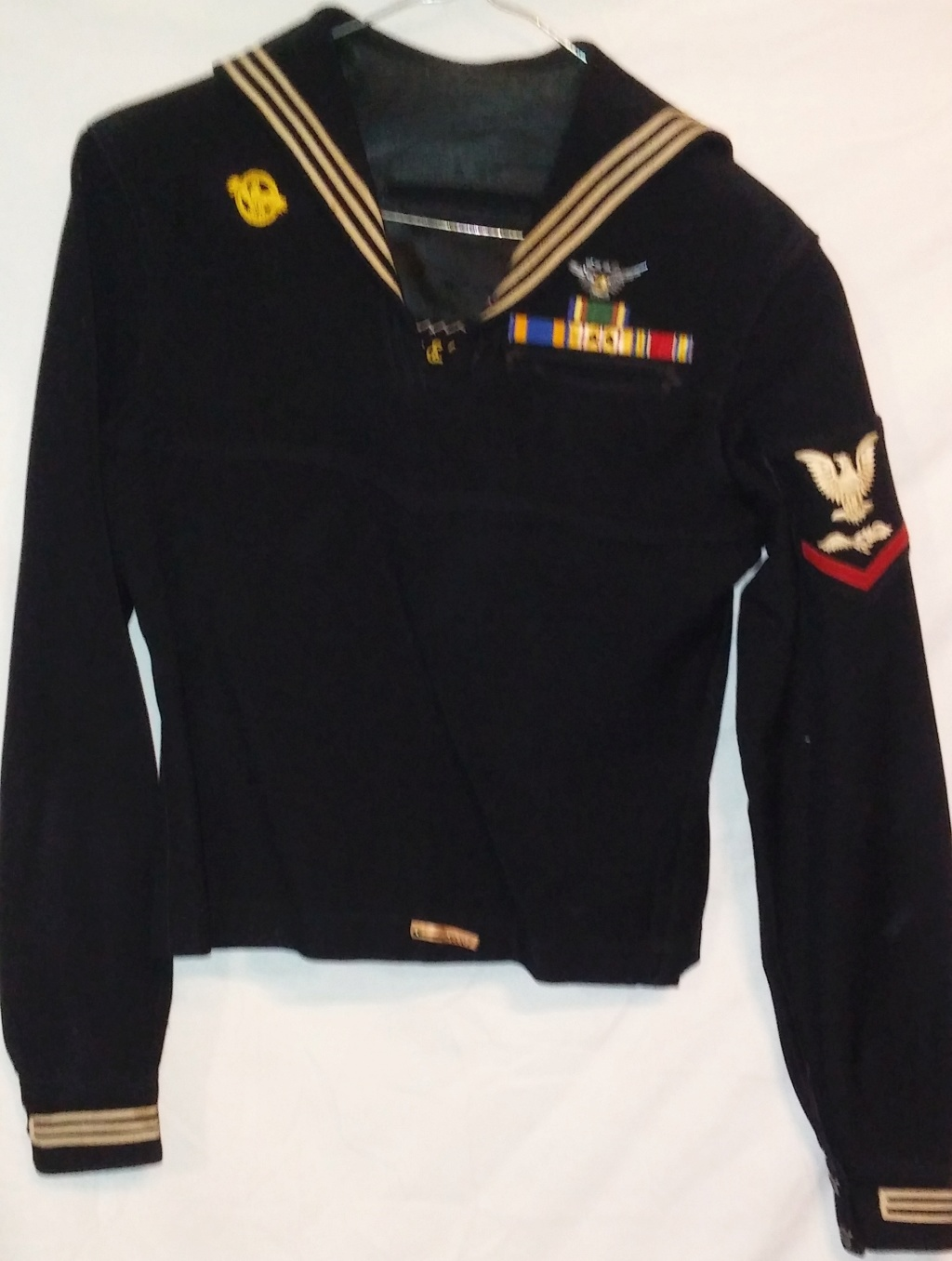 My Navy Jumper Collection 19700453