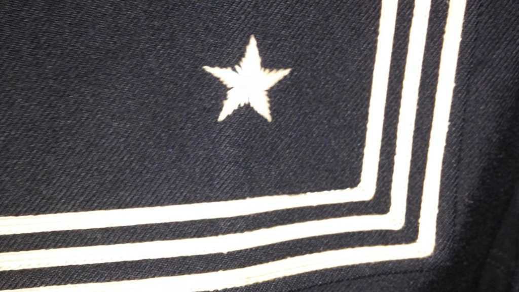 My Navy Jumper Collection 19700454