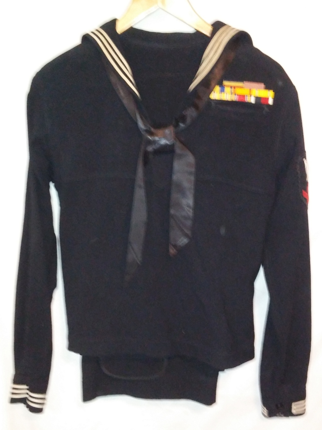 My Navy Jumper Collection 19700461