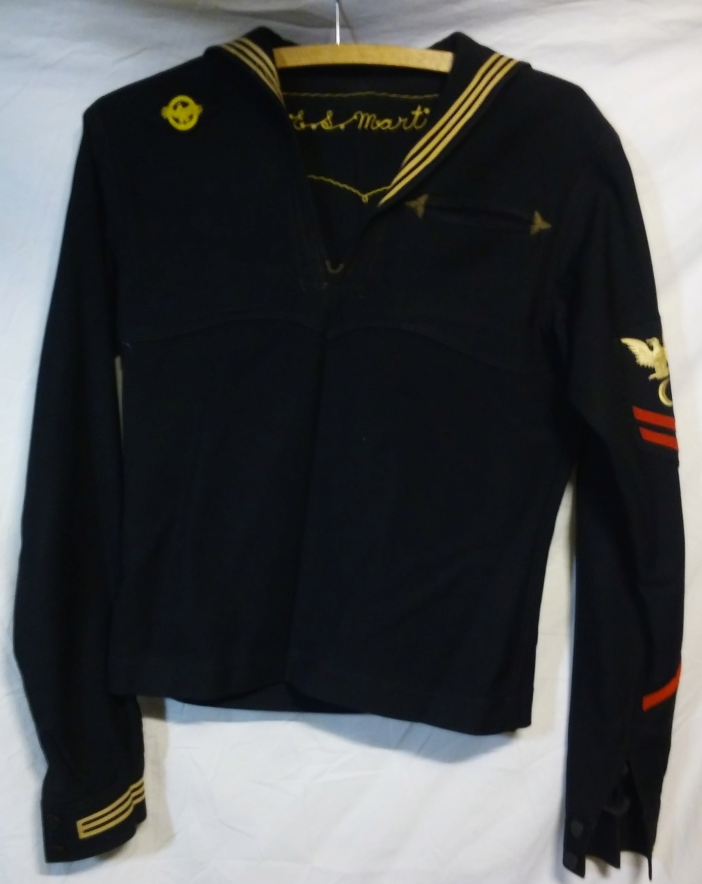 My Navy Jumper Collection 19700465