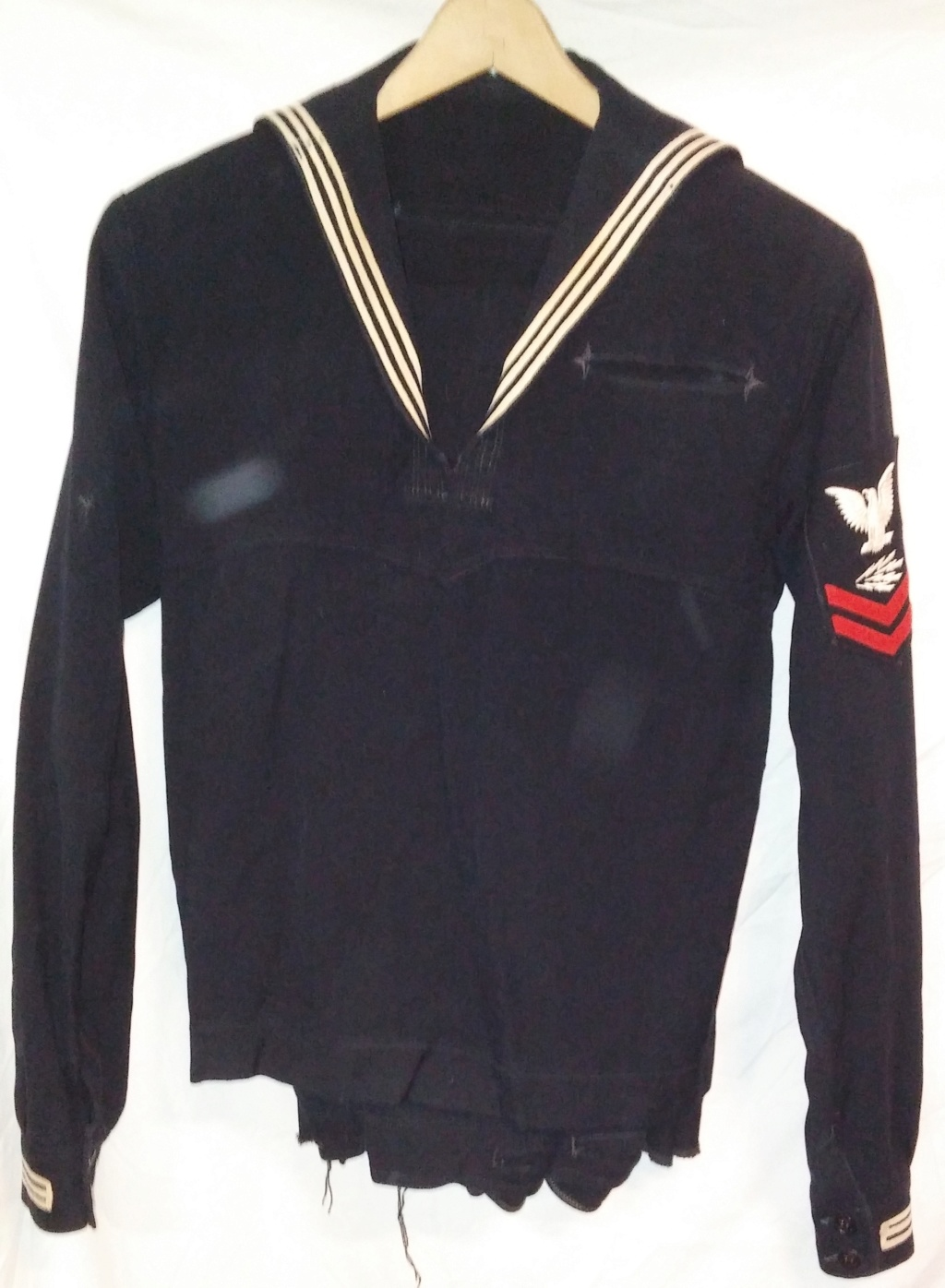 My Navy Jumper Collection 19700472