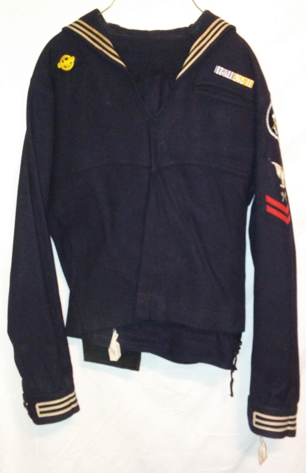 My Navy Jumper Collection - Page 2 19700482