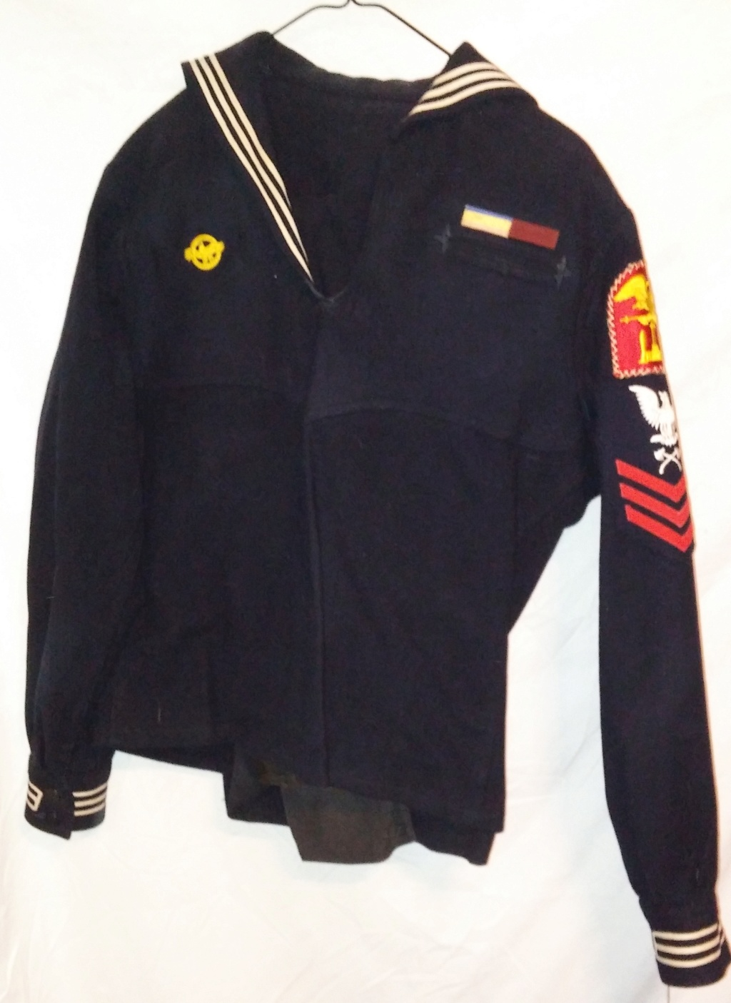 My Navy Jumper Collection - Page 2 19700492