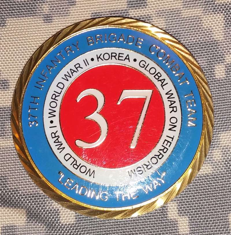 Some of my challenge coins - Page 3 20170110
