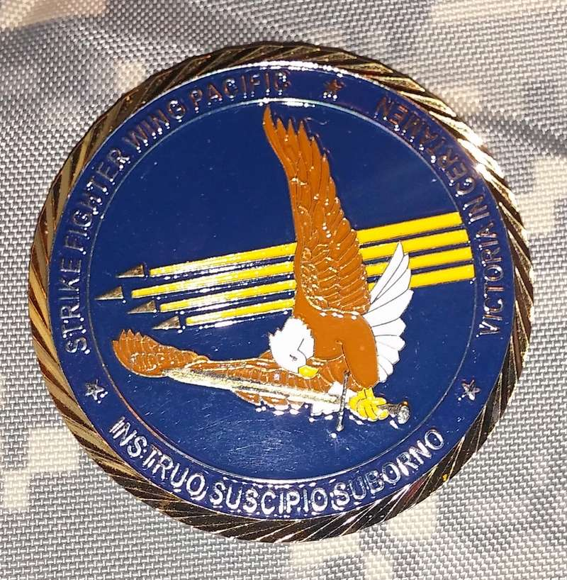 Some of my challenge coins - Page 3 20170119