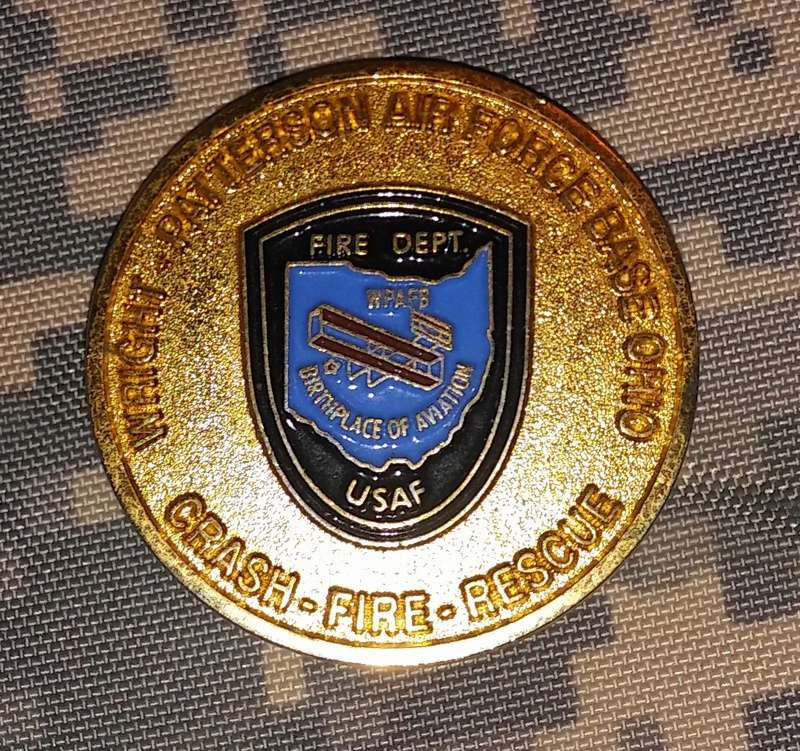 Some of my challenge coins - Page 3 20170130