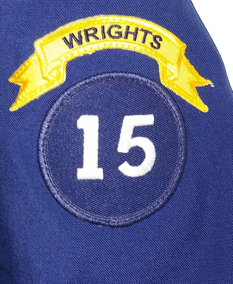 USAF Academy Athletic Jacket 20170641