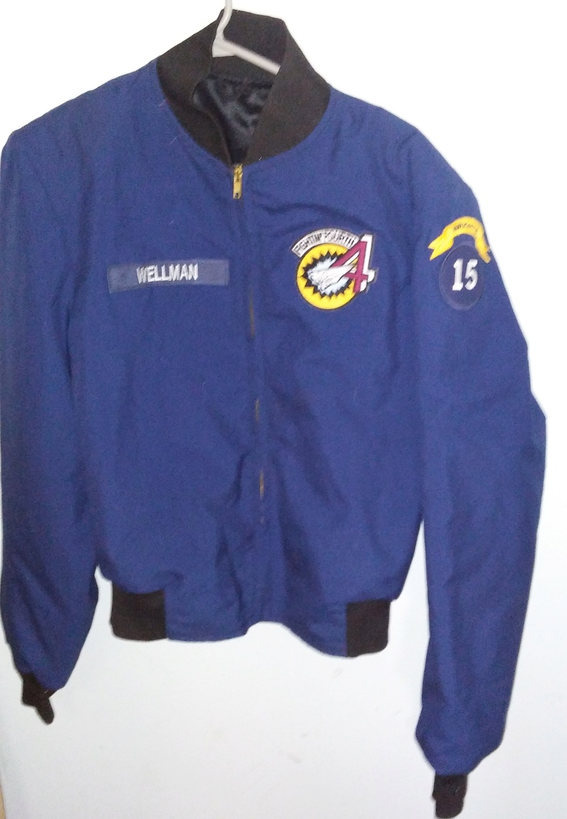USAF Academy Athletic Jacket 20170642