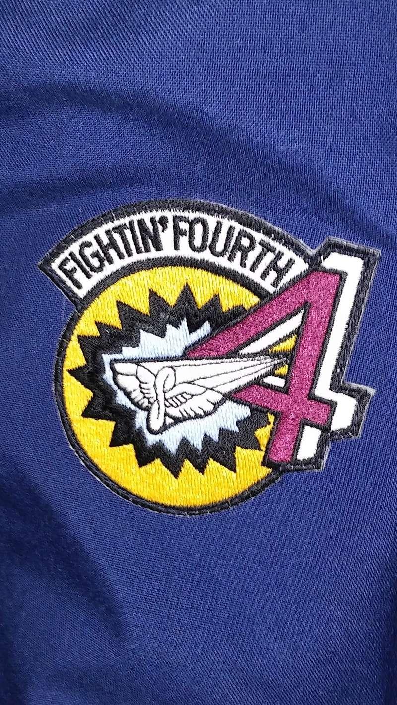 USAF Academy Athletic Jacket 20170643
