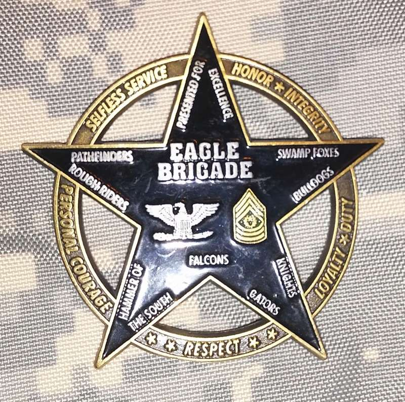 Some of my challenge coins - Page 2 20170797