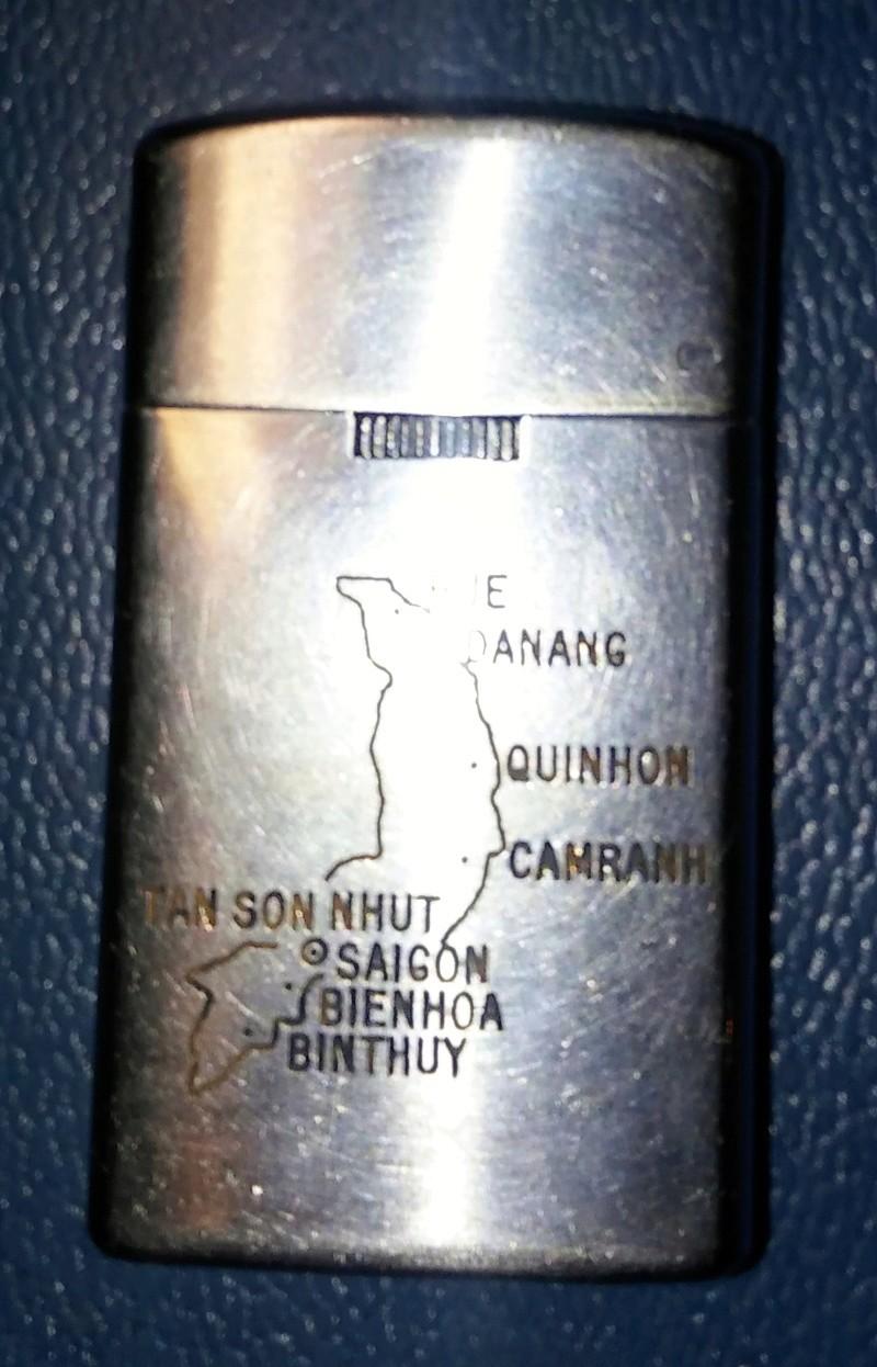 A couple of Vietnam era lighters 20171010