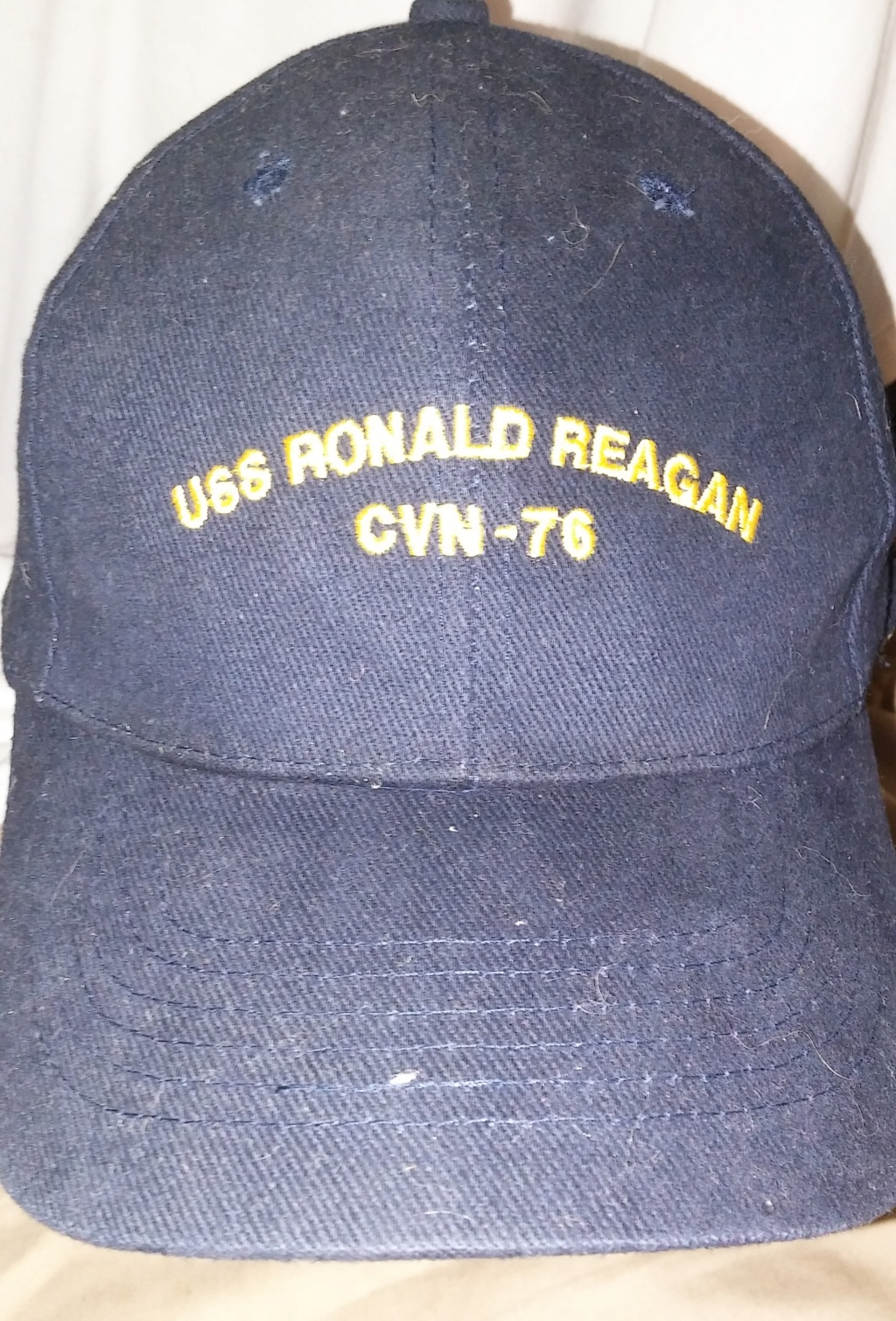 USN Blue Caps - Page 2 Reagan10