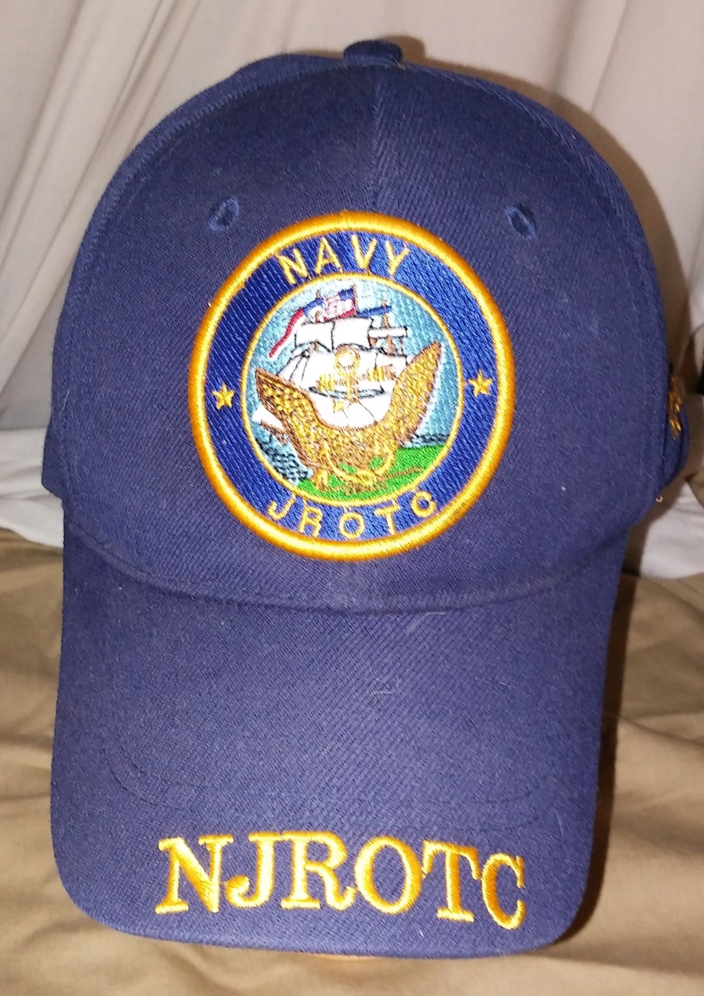 USN Blue Caps - Page 2 Rotc310