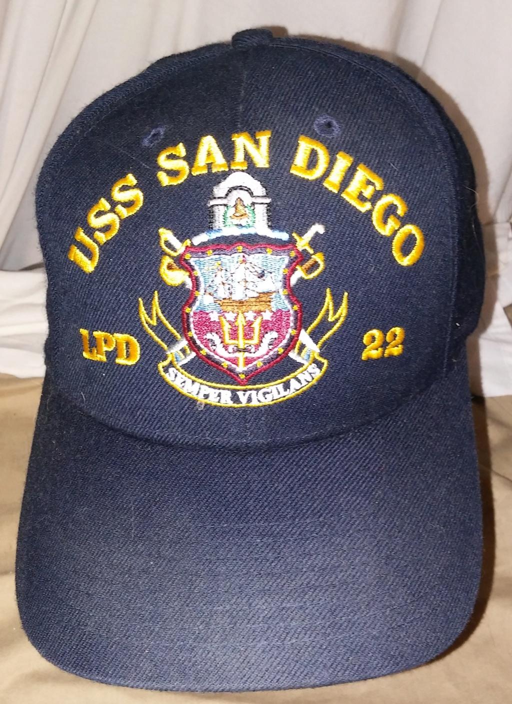 USN Blue Caps - Page 2 San_di11