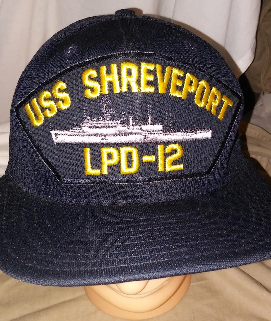 USN Blue Caps - Page 2 Shreve10