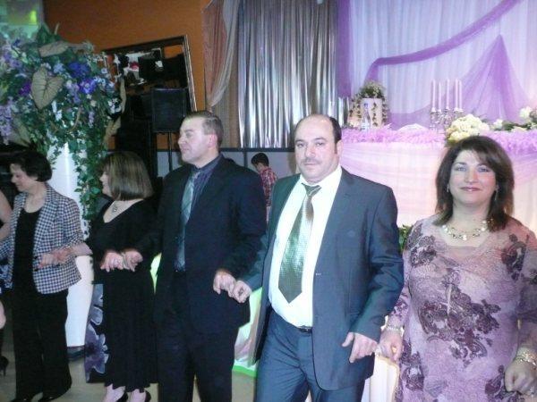صوروفيديومن حفلة زواج سنان وساره في المانيا أحيتها المتألقه جوليانا جندو A10_bm10