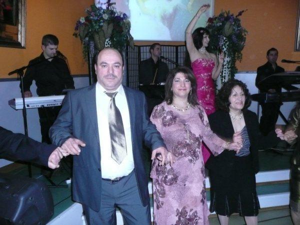 صوروفيديومن حفلة زواج سنان وساره في المانيا أحيتها المتألقه جوليانا جندو A11_bm10