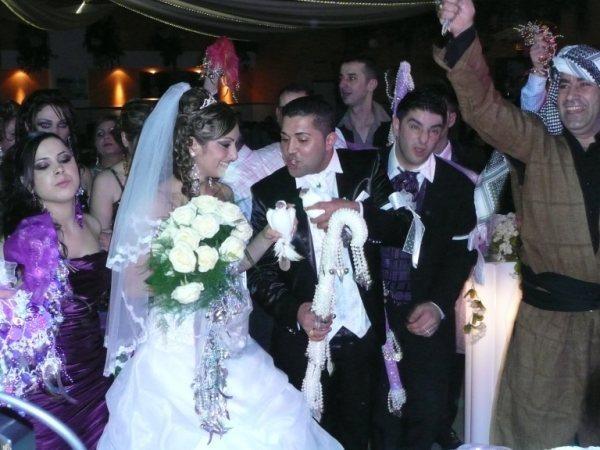 صوروفيديومن حفلة زواج سنان وساره في المانيا أحيتها المتألقه جوليانا جندو A4_bmp10