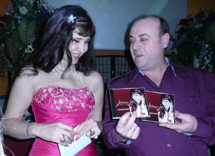 صوروفيديومن حفلة زواج سنان وساره في المانيا أحيتها المتألقه جوليانا جندو P1010313