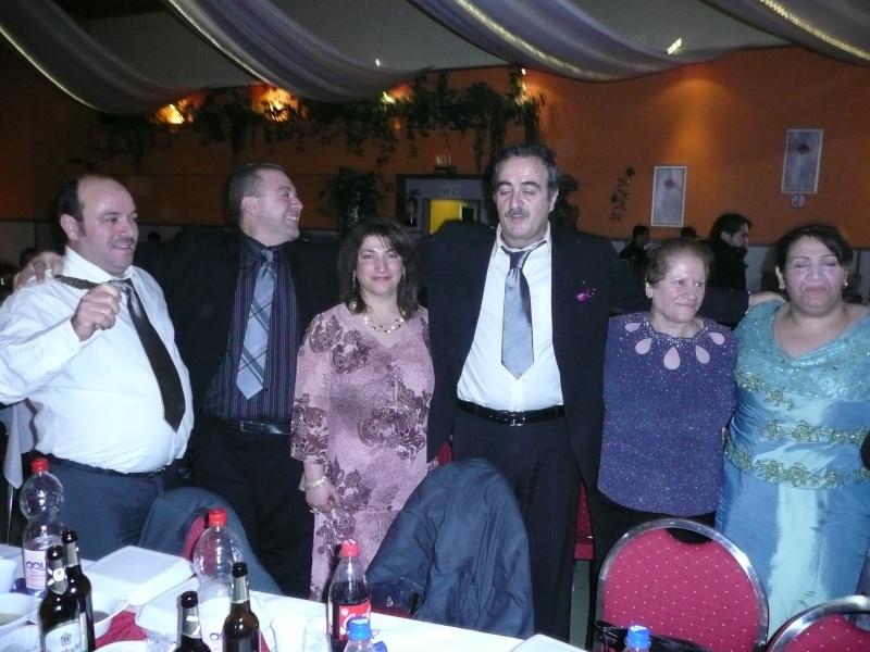 صوروفيديومن حفلة زواج سنان وساره في المانيا أحيتها المتألقه جوليانا جندو P1010410