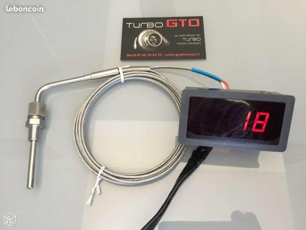 Sonde température échappement EGT Egt10