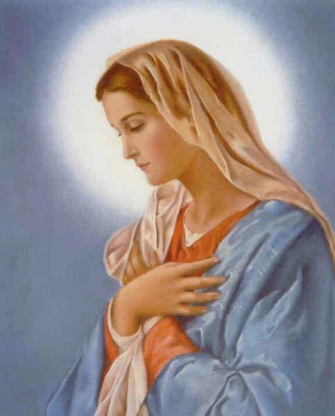 Banneux et Lourdes : une annonce prophétique ? (I) + (II) Image210