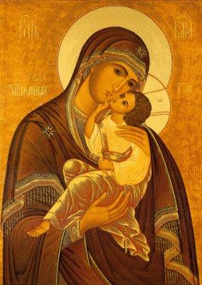 Marie, modèle de vie eucharistique (I) Mdd_el10