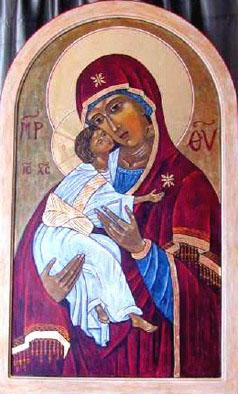 Le discernement des apparitions Vierge10