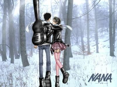 Ren et Nana Articl10